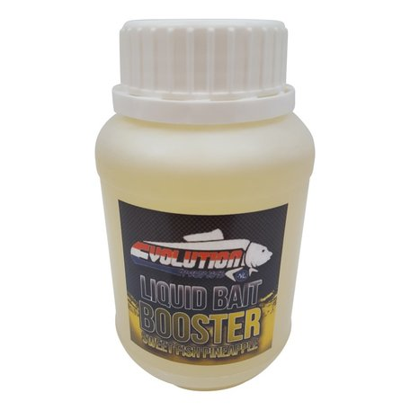 Liquid Bait Booster 250 ml Sweet Fish